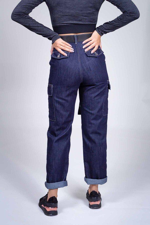 Jeans Worker