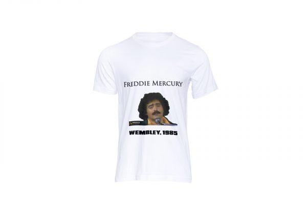 T-shirt Videografie Segnanti Freddie