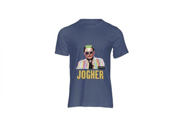 T-shirt Videografie Segnanti Joker