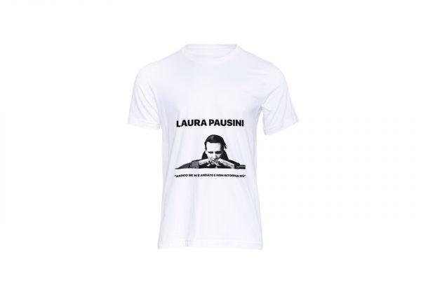 T-shirt Videografie Segnanti Pausini