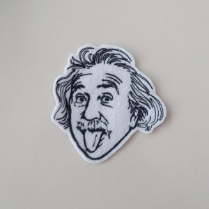 PATCH EINSTEIN