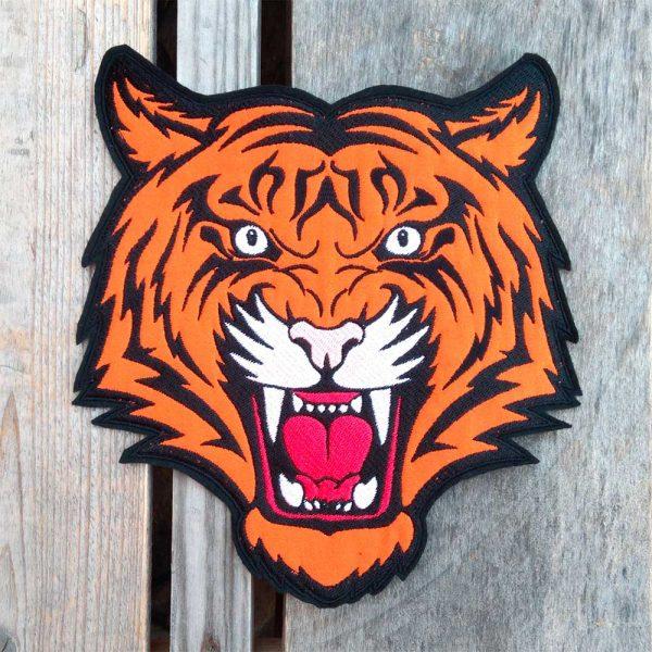 Giacca Tigre Kreizy