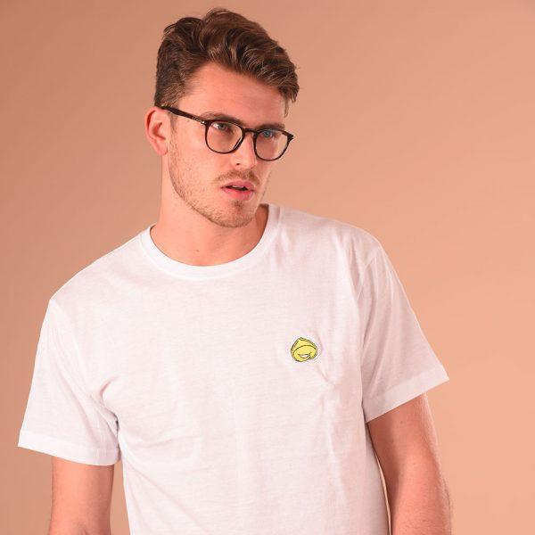 T-Shirts Uomo con Patch Tortellino